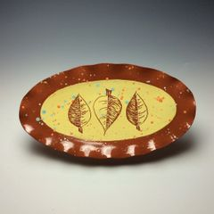 Clay 101 with Finley, Thursdays 1:30-4 pm, 9/19 to 11/21 (10 sessions)