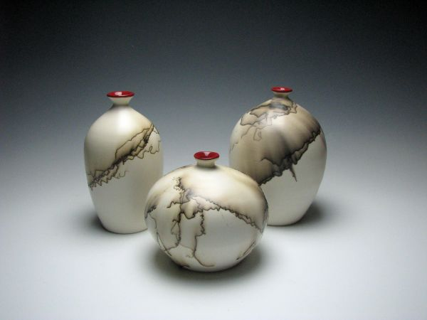 Throwing on the Potter's Wheel-Unique Surfaces, Mondays with Deb 6-8:30, 9/9 to 11/11 (10 sessions)