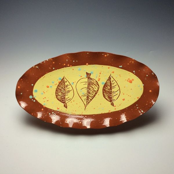 Clay 101 with Finley, Thursdays 6-8:30 pm, 9/19 to 11/21 (10 sessions)
