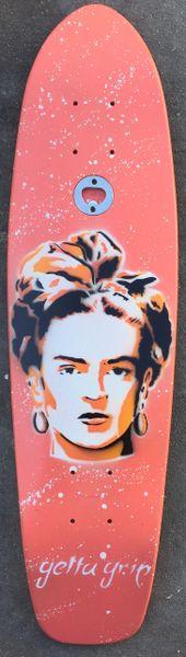 Frida Cruiser