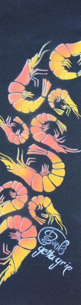 Shrimp Artist collab