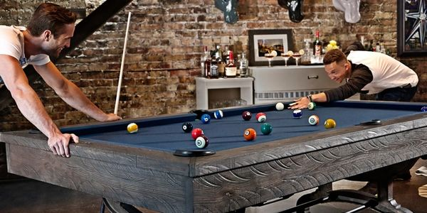 Sioux Falls Pool Tables