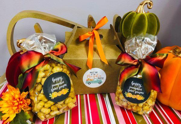 Gift Packs – 2 Sacks of Crack in a Gift Box