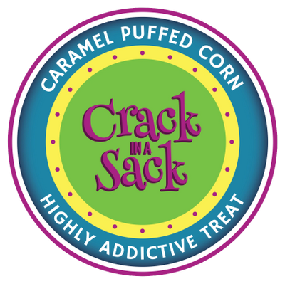 Crack in a Sack