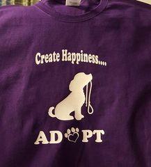 Create Happiness - Women