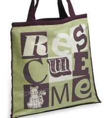 Rescue Me Tote Bag