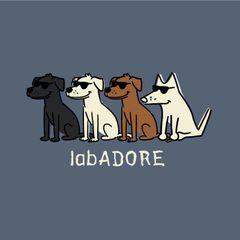 LabADORE (Classic Unisex)