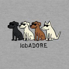 LabADORE (Lightweight Unisex)
