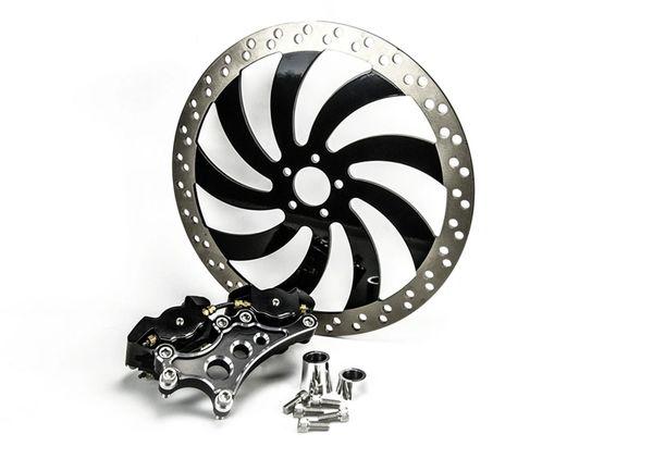 18 Inch Rotor Kit