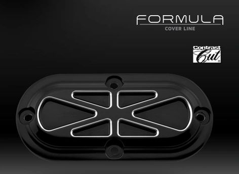 FORMULA Inspection Cover
