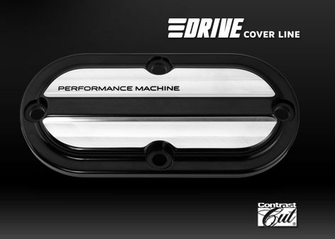 DRIVE Inspection Cover