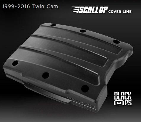 Scallop Rocker Boxes
