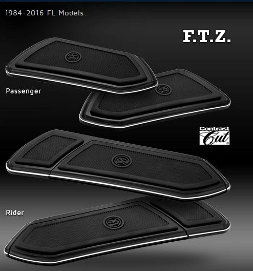 FTZ Floorboards
