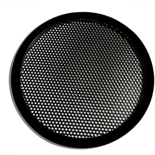"Flat Speaker Grills 8"""