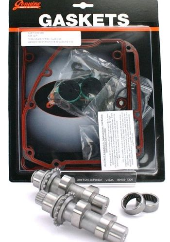 Red Shift® 527 Zip Kit - Includes Cams, Gaskets, Cam Bearings