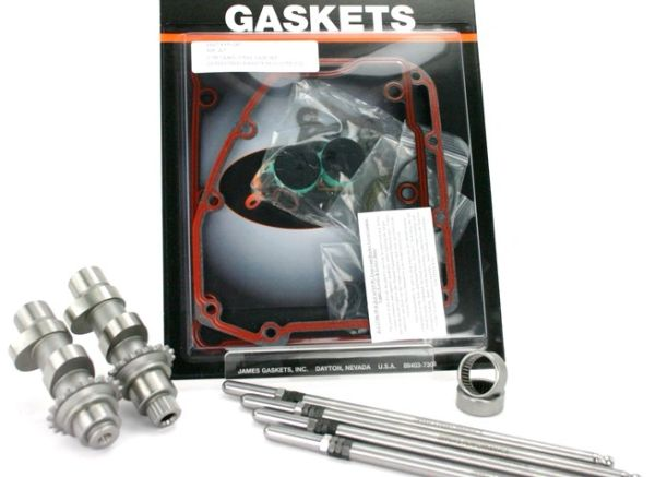 #517-305 Red Shift® 525 Zip Kit - Includes Cams, Gaskets, Cam Bearings