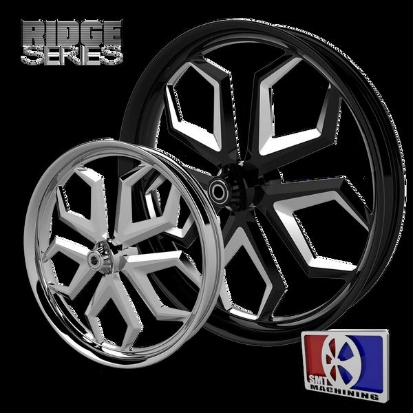 Diablo Wheel