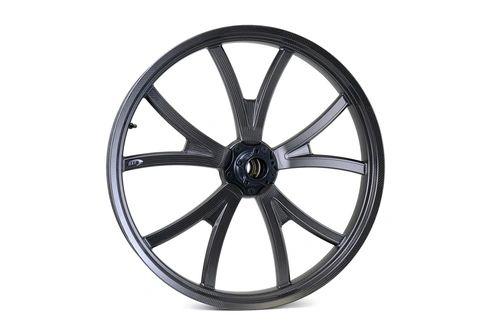 BST Torque TEK Front Wheel 3.5 x 26 for Harley-Davidson Street Bob Twin Cam 96 (08-16)