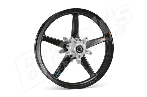 BST Front Wheel 3.5 x 17 for Harley-Davidson Touring Models (14-19)