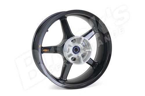 BST Rear Wheel 5.5 x 17 for Harley-Davidson Touring Models (09-19)
