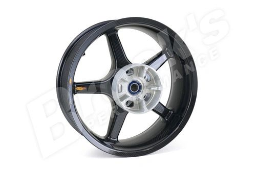 BST Rear Wheel 6.0 x 17 for Harley-Davidson Touring Models (09-19)