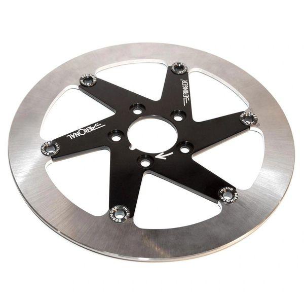 Bringer Brake Rotors