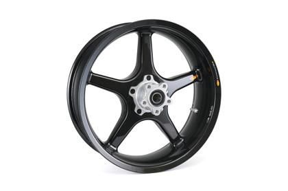 BST Carbon Fiber Wheel Rear 5.5 X 18 Touring