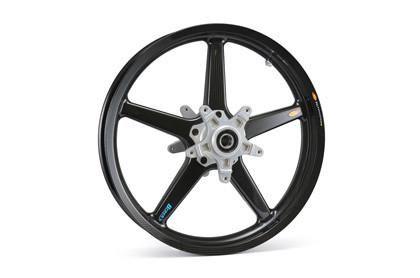 BST Carbon Fiber Wheel Front 3.5 X 21 Touring