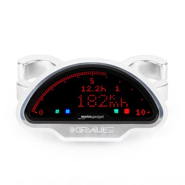 Moto Pro Digital Display Kit (includes gauge)