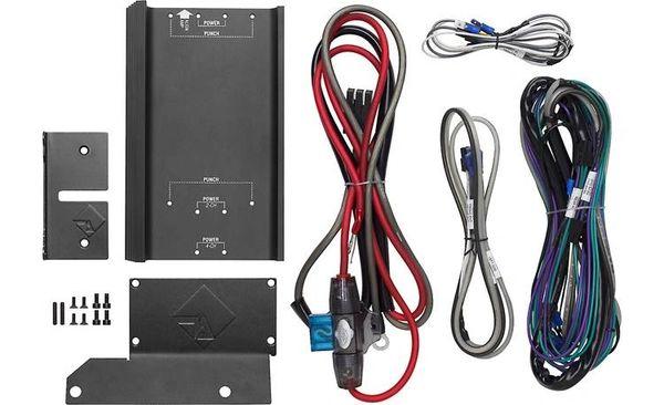 Amplifier Installation Kit RFK-HD9813