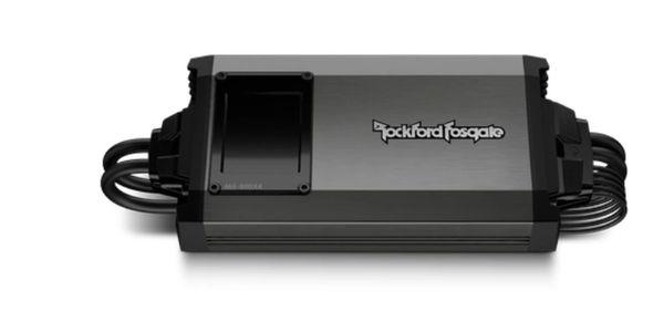 800 Watt 4-Channel Element Ready Amplifier