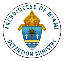Detention Ministry