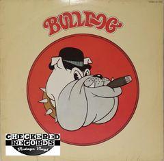 Bulldog Bulldog First Year Pressing 1972 US Decca DL 7-5370 Vintage Vinyl Record Album