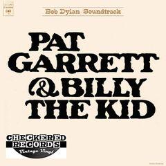 Bob Dylan Pat Garrett & Billy The Kid Original Soundtrack Recording First Year Pressing 1973 US Columbia PC 32460 Vintage Vinyl Record Album