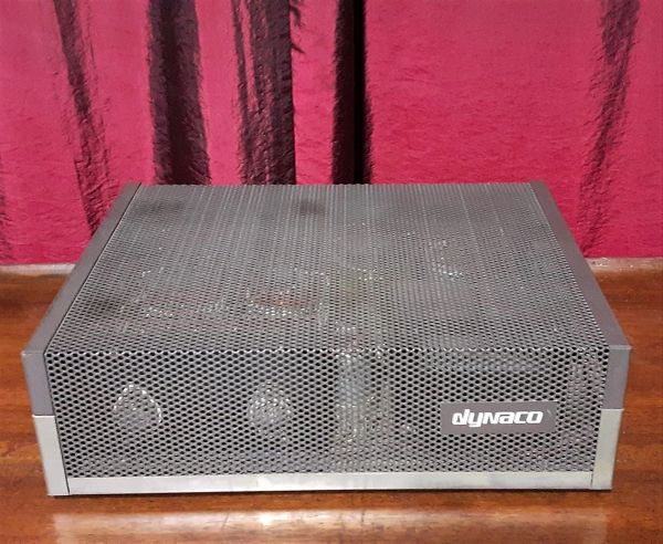 Dynaco Stereo 120 Stereo Power Amplifier Dynaco 120 Amp