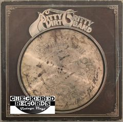 Vintage Nitty Gritty Dirt Band Dream United Artists Records UA-LA469-G Vintage Vinyl LP Record Album