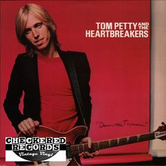 Vintage Tom Petty And The Heartbreakers ‎Damn The Torpedoes First Year Pressing 1979 US Backstreet Records MCA-5105 Vintage Vinyl LP Record Album