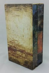 Vintage Nine Inch Nails Closure VHS Box Set 1997 Nothing Records ‎VM-6734 Interscope Records ‎INTV2-90157 Vintage VHS Tapes