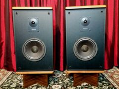 Vintage Advent 1008 Graduate Speakers Local Pick Up Aurora IL 60503