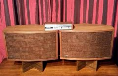 Vintage 1976 BOSE 901 SERIES III 3 Speakers with Bose 901 Series III Active Equalizer Local Pick Up Only