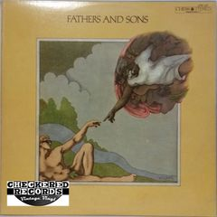 Vintage Muddy Waters Fathers And Sons First Year Pressing 1969 Chess LPS 127 Vintage Vinyl LP Record Album