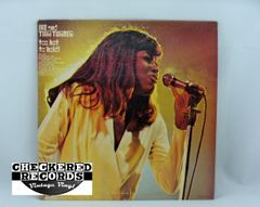 Vintage Ike and Tina Turner Too Hot To Hold Pickwick/33 SPC-3284 1974 NM- Vintage Vinyl LP Record Album