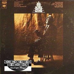 Vintage Willie Dixon I Am The Blues 1970 US Columbia CS 9987 Vinyl LP Record Album
