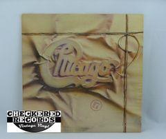 Vintage Chicago 17 Seventeen Warner Bros. 1-25060 1984 NM- Vintage Vinyl LP Record Album
