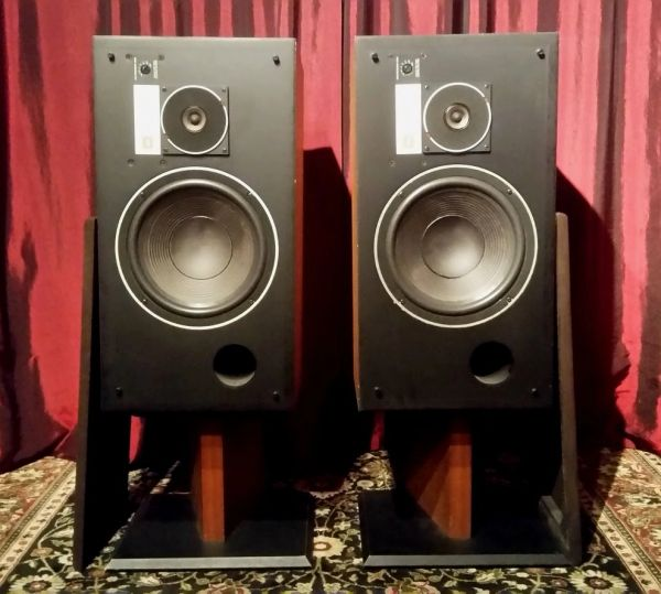 Vintage 1974 JBL L26 Decade Speakers Local Pick Up Only Item Aurora IL 60503