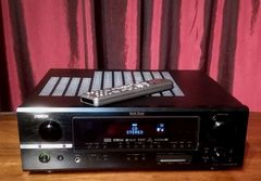 Denon AVR-1907 Audio Video Surround Receiver