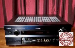 Yamaha RX-V2500 500 Watt Audio Video Receiver