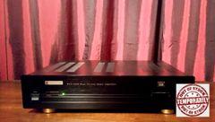 Vintage Parasound HCA-1000 High Current Power Amplifier Tested
