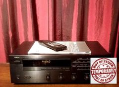 Vintage Yamaha RX-495 Natural Sound Stereo Receiver