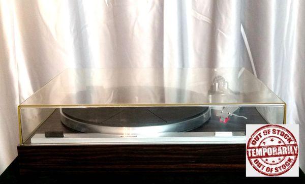 Vintage 1979 Yamaha YP-B2 Turntable Record Player